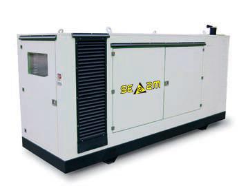 Modèle de 220 KVA à 650 KVA