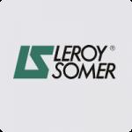 génératrice Leroy Sommer