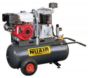 petrol engine compressors