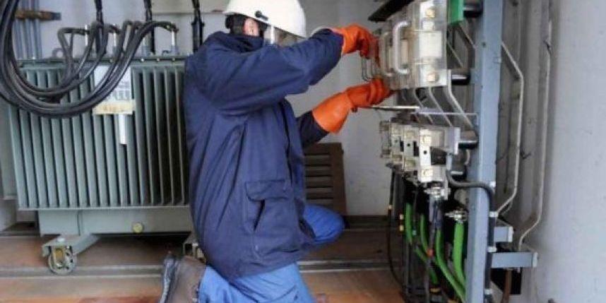 Maintenance tableau électrique